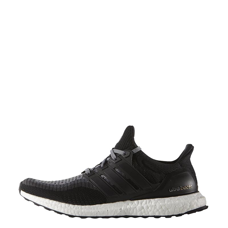 Adidas Ultra Boost zapatillas negras
