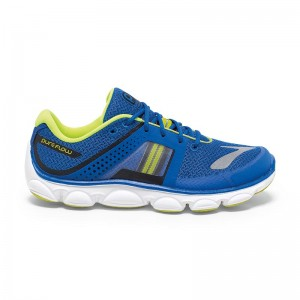 Zapatillas running de asfalto Brooks Kids PureFlow 4-2