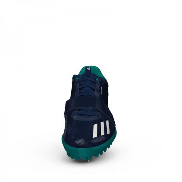 Zapatillas para salto de pista Adidas Jumpstar-3