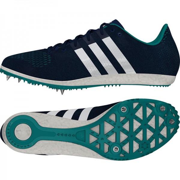 Zapatillas running de pista Adidas Adizero Avanti-12