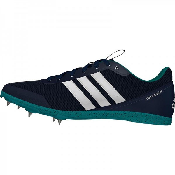 Zapatillas running de pista Adidas Distancestar-10