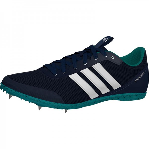Zapatillas running de pista Adidas Distancestar-11