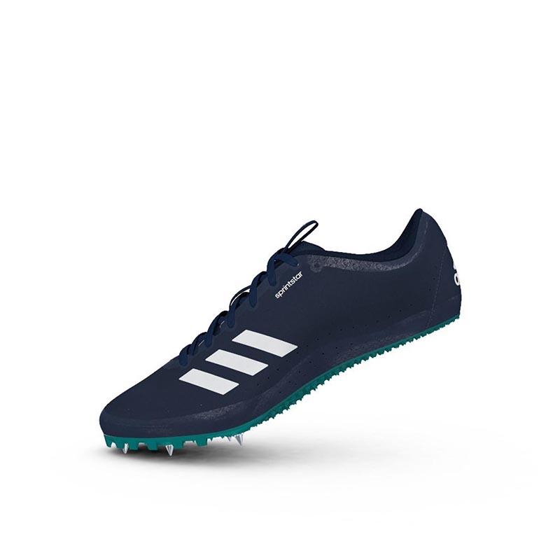 Zapatillas running de pista Adidas Sprintstar-1