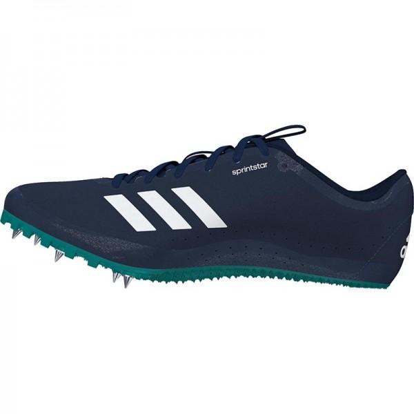 Zapatillas running de pista Adidas Sprintstar-10