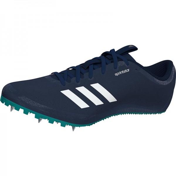 Zapatillas running de pista Adidas Sprintstar-11
