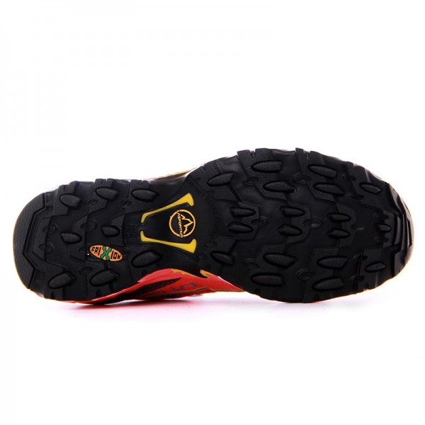 Zapatillas trail running La Sportiva Ultra Raptor Coral-5