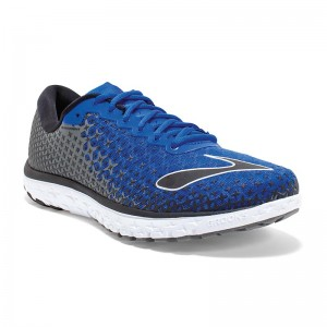 Zapatillas running de asfalto Brooks PureFlow 5 Azul-1