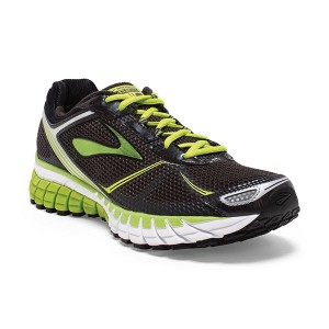 Zapatillas running de asfalto Brooks Aduro 3 Negras-