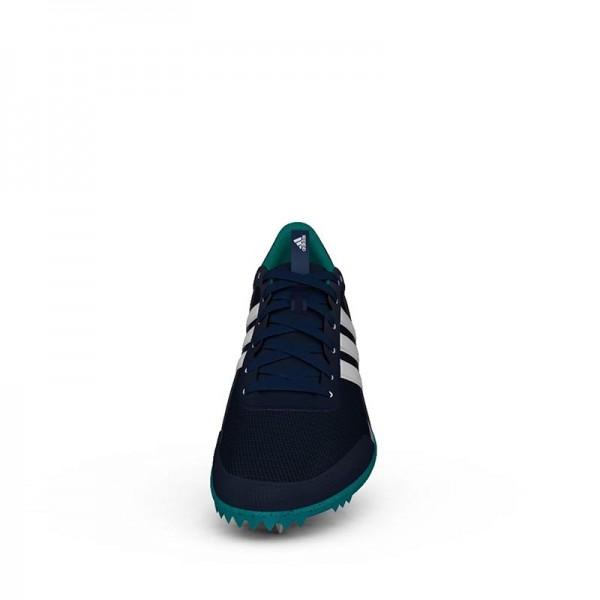 Zapatillas running de pista Adidas Distancestar-3