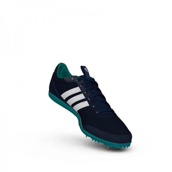 Zapatillas running de pista Adidas Distancestar-8
