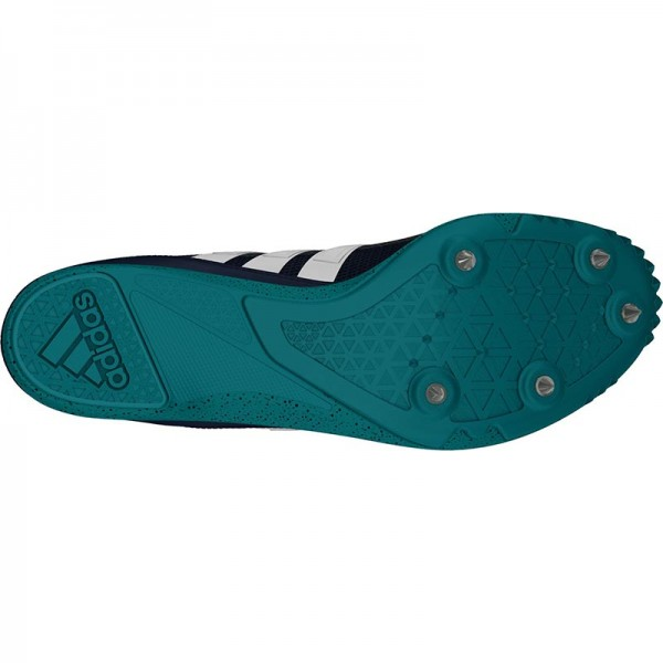 Zapatillas running de pista Adidas Distancestar-9