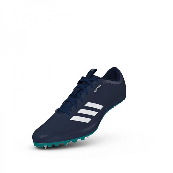 Zapatillas running de pista Adidas Sprintstar-4
